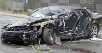 Die 5 häufigsten Unfallursachen im Straßenverkehr