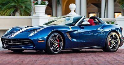 Die 6 teuersten Autos der Welt