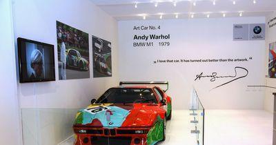 Die Geschichte einer Legende: Der BMW M1