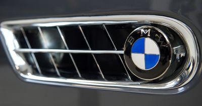 Drogen-Skandal bei BMW