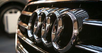 Fahrbericht: Audi RS-6-R