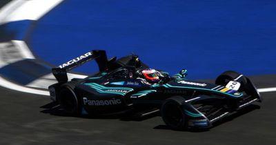 BMW steigt in der Formel E ein