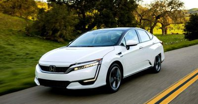 Sind E-Autos bald Geschichte? Honda baut die Zukunft