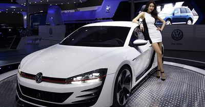 Der VW Golf ist nicht mehr das meistverkaufte Auto Europas