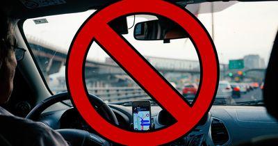 Härteres Gesetz für Autofahrer