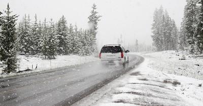 Neues Winterreifen-Gesetz