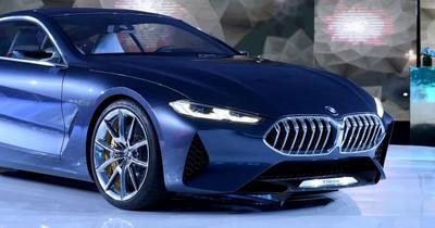 Die schönsten Luxusautos bis 2020