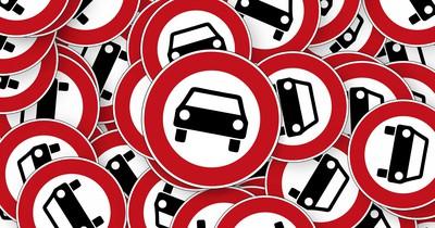 Diesel-Fahrverbote in Deutschland