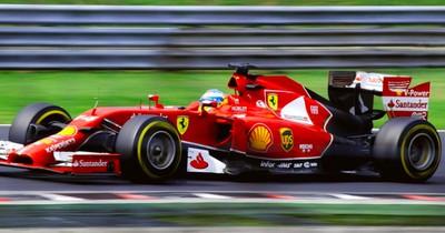 Dieses Jahr gibt es neue Formel 1-Regeln