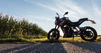 Alle Infos zum Motorradführerschein