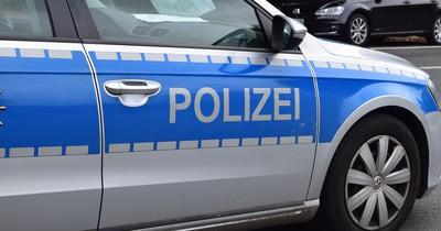 Polizei wird mit Schneeauto reingelegt