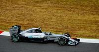 Formel 1: Zahlen und Fakten über die Formel 1-Wagen