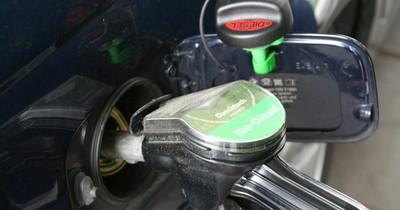 Alle Infos zur Diesel-Umrüstung
