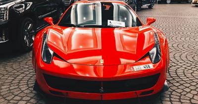 Die coolsten Autonamen – und was sie bedeuten