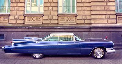 Das sind die legendärsten US-Autos