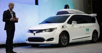 Das sind die besten autonomen Autos